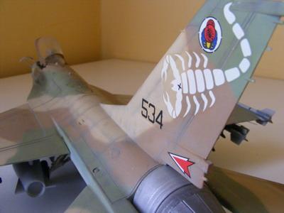 F-16/C