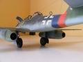 Messerschmitt 262/A