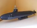 USS. Sea Wolf